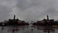 Delhi: Light rains, cloud cover to keep city's weather pleasant