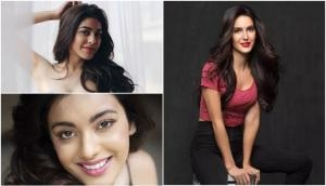 From Isabelle Kaif to Alaia Furniturewala, 5 newbie actresses who are going to mark debut in 2019