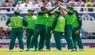 World Cup 2019: दक्षिण अफ्रीका के लिए आई खुशखबरी, फिट हुए यह तेज गेंदबाज