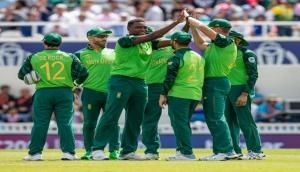 दक्षिण अफ्रीका का यह खिलाड़ी शाहरुख खान की फिल्म के गाने का है दिवाना! आईपीेएल में मचाई थी धूम