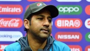 World Cup 2019: भारत से मिली हार के बाद सरफराज अहमद ने टीम को दी धमकी, बोले- अकेला नहीं जाऊंगा
