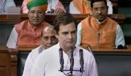 Firm on stepping down as Congress chief, Rahul Gandhi says his stand is clear
