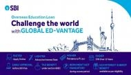 विदेश में पढ़ाई करने के लिए SBI दे रहा 1.5 करोड़ रुपये का शानदार मौका