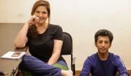 Anshuman Jha and Zarine Khan to play homosexual characters in 'Hum Bhi Akele, Tum Bhi Akele'