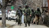 Encounter breaks out between security forces, militants in J&K's Shopian district