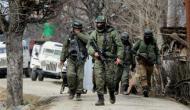 जम्मू-कश्मीर के सोपोर में सुरक्षाबलों और आतंकियों के बीच मुठभेड़, एक जवान घायल