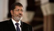कोर्ट में सुनवाई के दौरान मिस्र के पूर्व राष्ट्रपति की मौत, जासूसी के लगेे थे आरोप