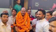 Om Birla chosen as Lok Sabha speaker