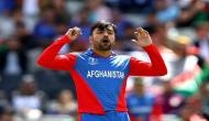 Rashid Khan registers the most shameful record of World Cup history