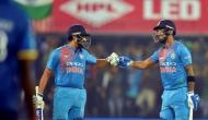 'Rahul and I': Rohit Sharma ready to conquer communication challenges