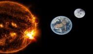 Sun's history hidden in Moon's crust: NASA