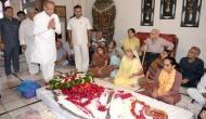 PM Modi condoles death of Rajasthan Patrika Group Director Milap Kothari