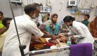 Encephalitis death toll mounts to 129 in Bihar's Muzaffarpur district