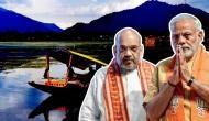 कश्मीर का बदलेगा समीकरण ! मुस्लिम बहुल इलाकों में हिंदुओं को बसाना चाहती है BJP