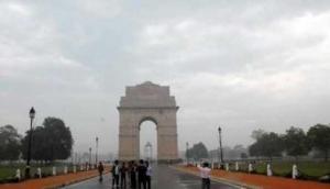 Delhi: Delhiites wake up to pleasant morning