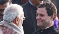 आज है राहुल गांधी का बर्थ-डे, पीएम मोदी ने इस अंदाज में दी बधाई