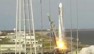 Sri Lanka successfully launches its first satellite 'Ravana-1' into orbit