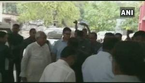 बिहार में चमकी बुखार के बाद लू का कहर, 250 लोगों की मौत, अस्पताल पहुंचे CM नीतीश कुमार