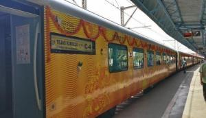 खुशखबरी: अगले महीने से दिल्ली से लखनऊ के बीच दौड़ेगी तेजस एक्सप्रेस