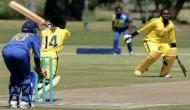 T20 इतिहास में जो नहीं कर पाई ऑस्ट्रेलिया और भारत जैसी मजबूत टीमें, वो कारनामा कर दिखाया युगांडा ने