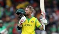 IND vs AUS: डेविड वार्नर ने वनडे क्रिकेट में पूरे किए 5 हजार रन, हासिल किया ये बड़ा मुकाम