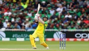 World Cup 2019: सचिन के इस विश्व रिकॉर्ड को तोड़ सकता है ऑस्ट्रेलिया का ये बल्लेबाज
