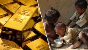राष्ट्रपति ने चोरी से बेच दिया अपने देश का 7 टन सोना, भूख से तड़प-तड़पकर मर रहे बच्चे