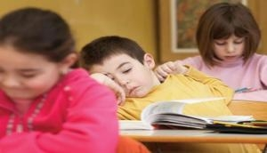 Inattentive children earn less as adults: Study