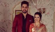 Zain Imam to romance with this actress in Shrenu Parikh's show 'Ek Bhram... Sarvagun Sampanna' after Tanvi Dogra's exit