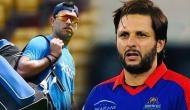 अब पाकिस्तानी खिलाड़ी शाहिद अफरीदी के खिलाफ खेलते नजर आएंगे युवराज सिंह
