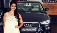 Alia Bhatt Car Collection Includes A Series Of Luxury Vehicles