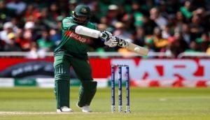 World Cup 2019: जो आज तक नहीं कर पाया कोई बांग्लादेशी बल्लेबाज वो कर दिखाया शाकिब अल हसन ने
