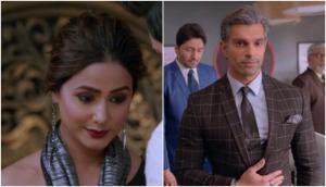Komolika aka Hina Khan to come back in Kasautii Zindagii Kay 2 to help Mr Bajaj in breaking Anurag-Prerna's marriage