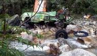 हिमाचल में दर्दनाक हादसा: बस दुर्घटना में 43 लोगों की मौत, 30 घायल