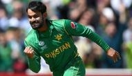 Pakistan's Mohd Hafeez trolled by fans for posting nude picture, Twitter says 'don't copy Virat Kohli'