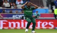 Pakistan cricketer Hasan Ali backs India to win World Cup 2019; deletes it later