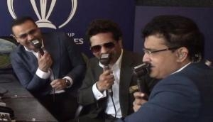 Sachin Tendulkar, Sourav Ganguly in trouble; BCCI asks them to choose between IPL and commentary