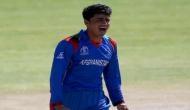 World Cup 2019: मुजीबु उर रहमान ने भारत के खिलाफ मुकाबले में किया कमला, विश्व कप में नहीं कर पाया कोई अफगानी