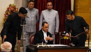 चीफ जस्टिस रंजन गोगोई ने पीएम मोदी को तीन चिट्ठियां लिखकर की ये मांग