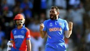 World Cup 2019: वेस्टइंडीज के खिलाफ मोहम्मद शमी को नहीं मिलेगी प्लेइंग इलेवन में जगह!