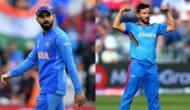 CWC 2019: India vs Afghanistan; review, probable playing XI