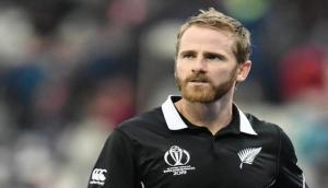 Kane Williamson creates history for New Zealand cricket in World Cup