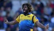 मलिंगा ने लगाई रैंकिग में लगाई लंबी छलांग, चार गेंद पर चार विकेट लेकर रचा था इतिहास