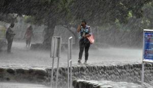 Fresh spell of rains lash parts of Rajasthan