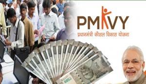 BJP सरकार की सबसे जबरदस्त स्कीम, युवाओं को देगी 8000 रुपये नकद और मुफ्त ट्रेनिंग