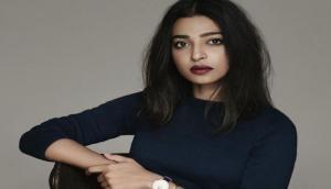 Radhika Apte plays World War II spy in 'Liberte: A Call to Spy'
