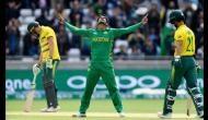 World Cup 2019: दक्षिण अफ्रीक के खिलाफ हर हाल में जीतना चाहेगी पाकिस्तान, अगर हारी तो 'खेल खत्म'