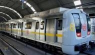 Delhi: Man commits suicide by jumping in front of metro train, services delayed in Yellow line