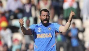 World Cup में भारत ने पूरा किया जीत का अर्धशतक, शमी ने हैट्रिक ने दिलाई जीत