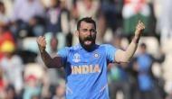 World Cup 2019: मोहम्मद शमी ने सचिन को दिया 'करारा जवाब', वेस्टइंडीज के खिलाफ भारत को दिलाई जीत